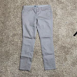 Mossimo Fit 3 Taupe jeans